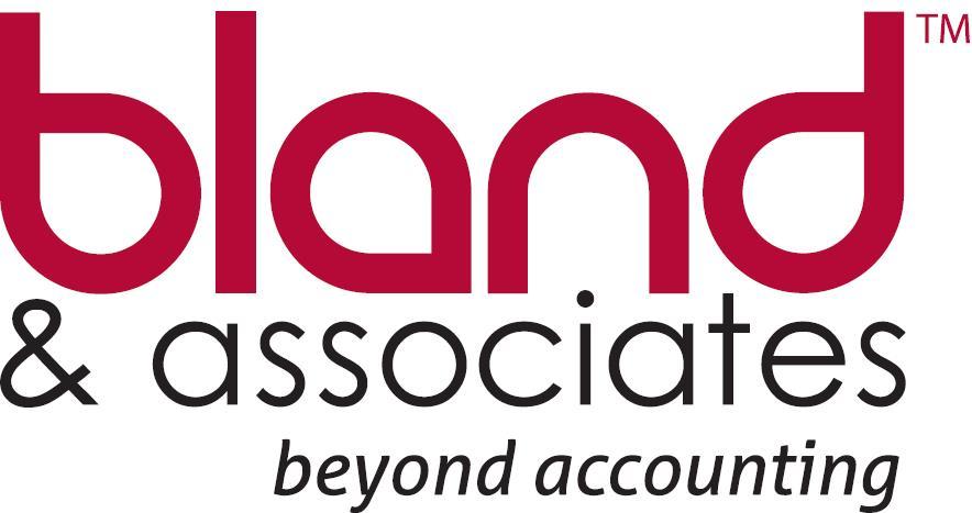 bland & Assoc logo